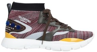 Valentino Garavani GARAVANI High-tops & sneakers