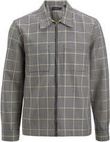 Prince of Wales Check Valley Shirt