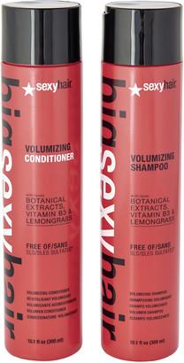 Sexy Hair Big Sexy Shampoo & Conditioner Duo