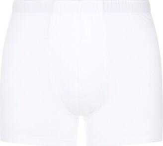 Hanro Cotton Superior Boxer Briefs