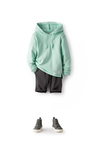 Country Road Sweat Short