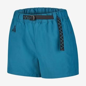Nike Women's Woven Shorts ACG