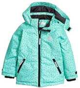 H&M Padded Winter Jacket - Dark blue/stars - Kids