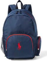 Ralph Lauren Campus Backpack