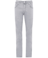 Jacob Cohen Slim Fit Comfort Chinos
