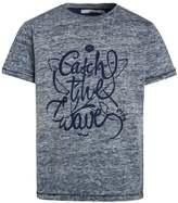 LTB YOZIFA Print Tshirt navy