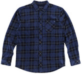 O'Neill Men's Breakers Plaid Shirt