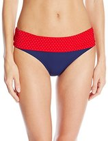 Curvy Kate Women's Plain Sailing Mini Fold Brief