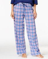 Karen Neuburger Printed Pajama Pants