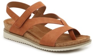 EuroSoft Lexie Wedge Sandal