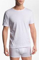 Emporio Armani Men's 3-Pack Crewneck T-Shirt