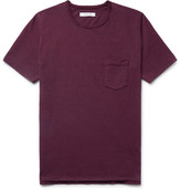 Nonnative - Dweller Cotton-jersey T-shirt