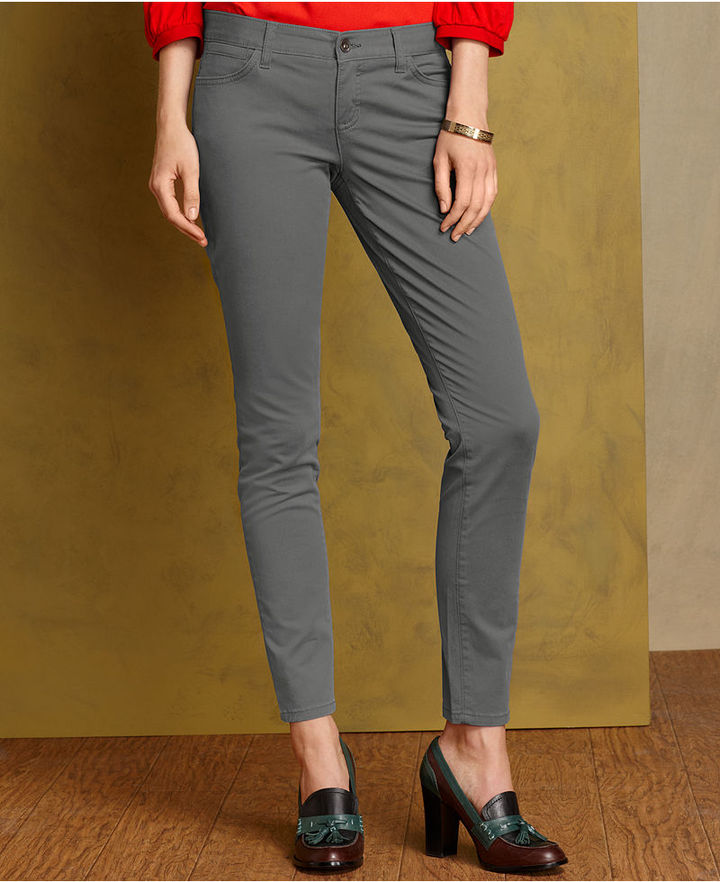 Tommy Hilfiger Pants, Skinny Trousers