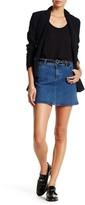 DL1961 Parker Denim Mini Skirt