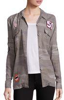 Rails Agnes Patch Jacket