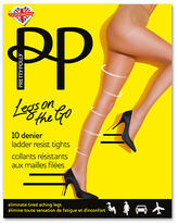 Pretty Polly On The Go Pantyhose