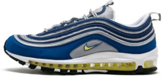 Nike 97 'Atlantic Blue' Shoes - Size 9.5