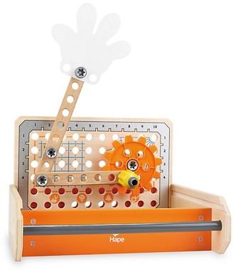Hape Toys Science Experiment Tool Box Set