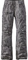 Patagonia Women's Insulated Snowbelle Pant - Regular