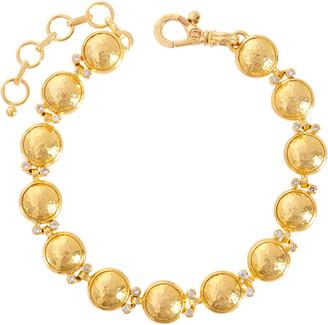 Gurhan Amulet Bracelet