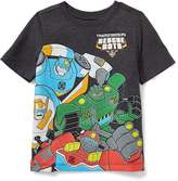 Old Navy Transformers Rescue Bots Tee for Toddler Boys
