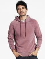Lucky Brand Venice Burnout Hood