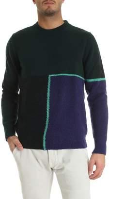 Paul Smith Crew Neck Pullover