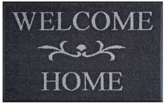 Pottery Barn Welcome Home Indoor/Outdoor Washable Mat