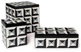 DwellStudio Deco Border Boxes