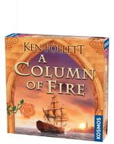 Thames & Kosmos A Column of Fire Game
