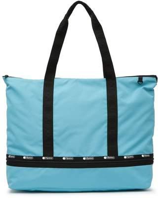 Le Sport Sac Colette Expandable Tote Bag