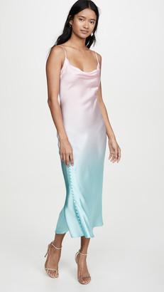 Olivia Rubin Lia Slip Dress