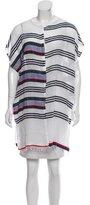 Lemlem Striped Oversize Tunic
