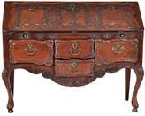 One Kings Lane Vintage 19th-C. Louis XV French Slanted Desk