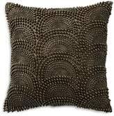 Donna Karan Beaded Decorative Pillow, 12 x 12 - 100% Exclusive