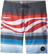 Quiksilver Swell Vision PR Beachshort 17 Boy's Swimwear