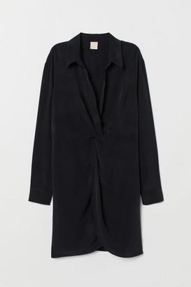 H&M V-neck Tunic