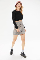 Urban Renewal Vintage Recycled Cable Knit Sweater
