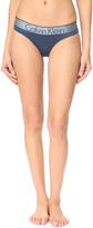 Calvin Klein Underwear Customized Stretch Bikini Briefs