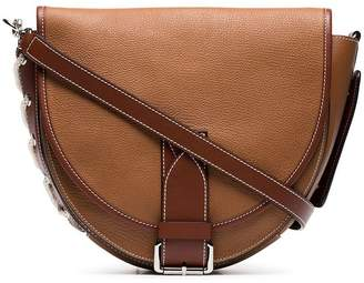 J.W.Anderson Tan Bike Bag