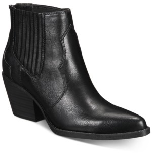 Esprit Alessia Ankle Booties Women's Shoes