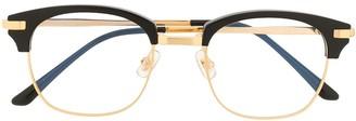 Gentle Monster Ell H 01 optical glasses