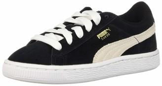 Puma Black Girls' Shoes | Shop the