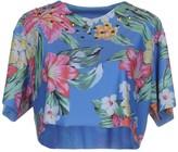 La Fille Des Fleurs T-shirts - Item 12076202