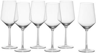Schott Zwiesel Pure Set of 6 Sauvignon Blanc Wine Glasses