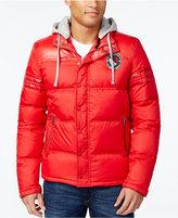 Buffalo David Bitton Men's Compact Puffer Jacket, A Macy's Exclusive Style