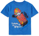 Novelty T-Shirts Short Sleeve T-Shirt