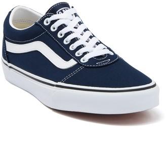 Vans Canvas Low Top Sneaker