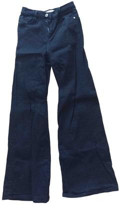 MANGO Black Denim - Jeans Jeans for Women