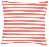 DwellStudio Dwell Studio Draper Stripe Pillow Case - Poppy (Set of 2)